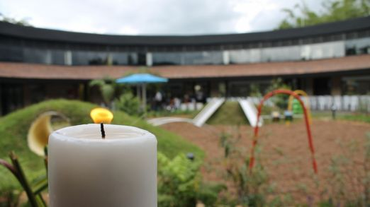 Inauguración Colegio Montessori Oriente